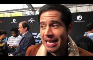 Vin Diesel y talento latino en la serie de Netflix Fast & Furious Spy Racers