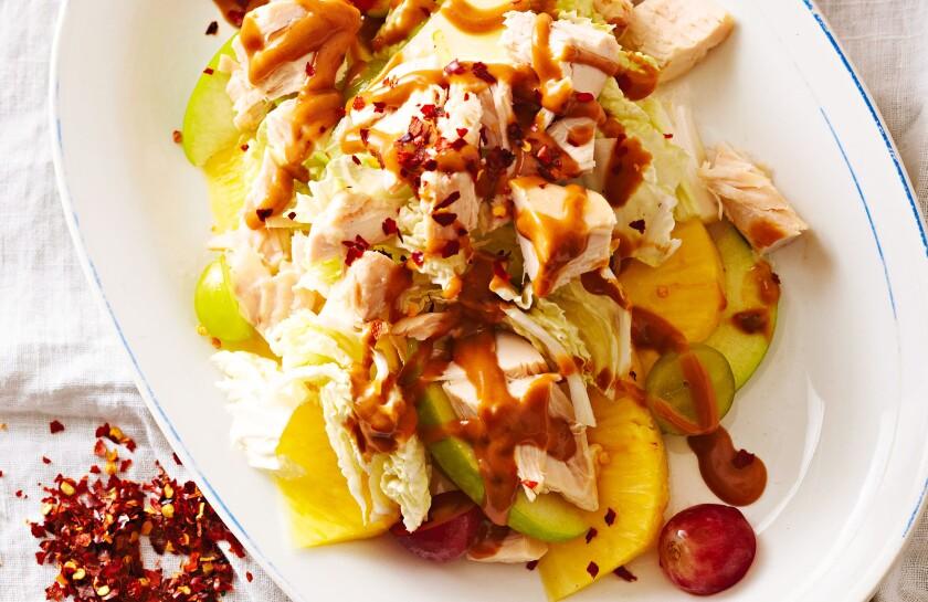 Sweet and Savory Chicken Salad (c) Meredith Corporation.jpg