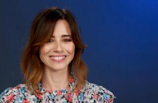 Linda Cardellini talks about bringing the 'Judy Sunshine' to 'Dead to Me'