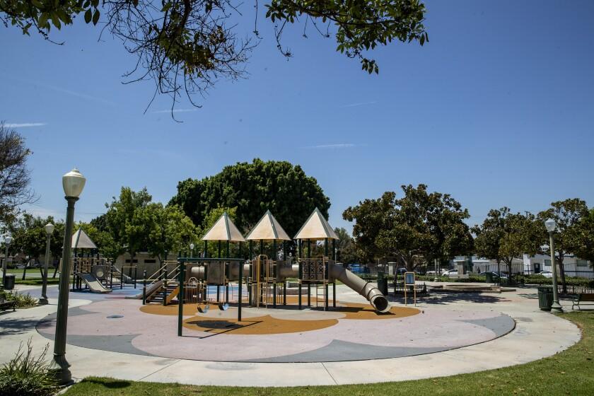 Lee Owens Park