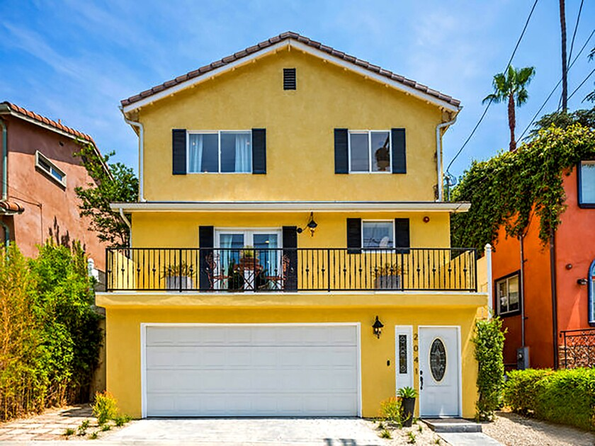Hot Property   What $900,000 buys right now in three Northeast L.A. neighborhoods