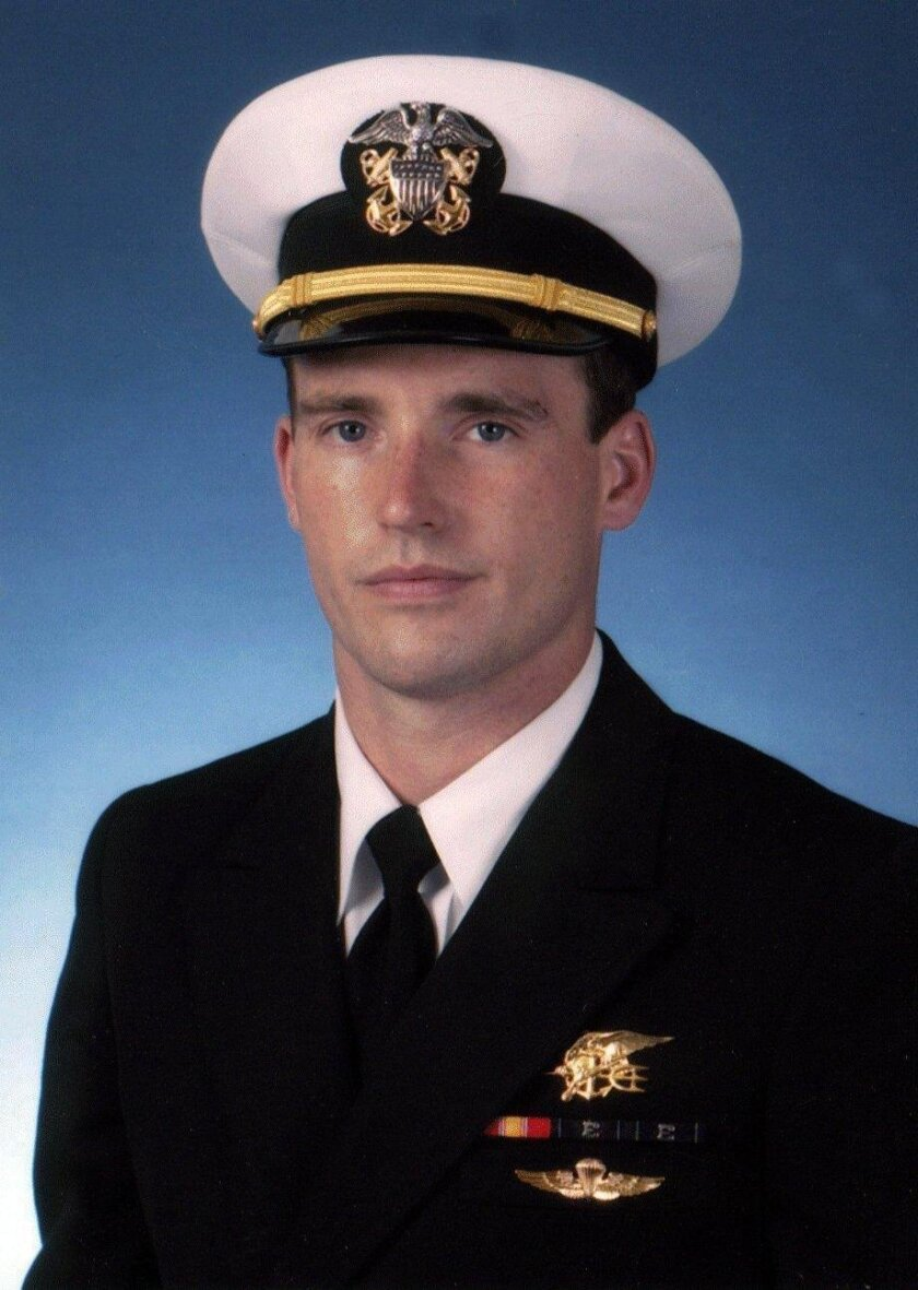 Lt. Michael P. Murphy was the first person in the Navy since the Vietnam War to receive the Medal of Honor.