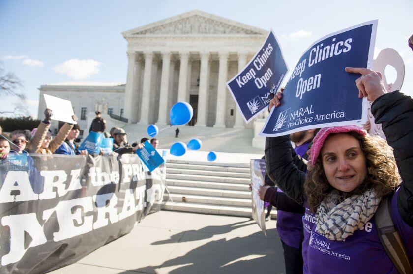 Supreme Court abortion cases