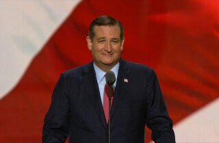 Watch Ted Cruz's full speech at the Republican National Convention