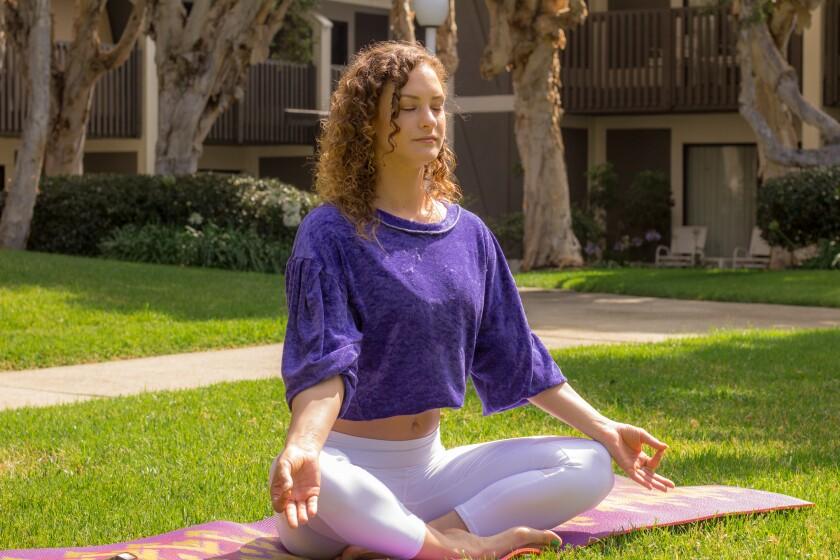 Carlsbad Yoga & Swim