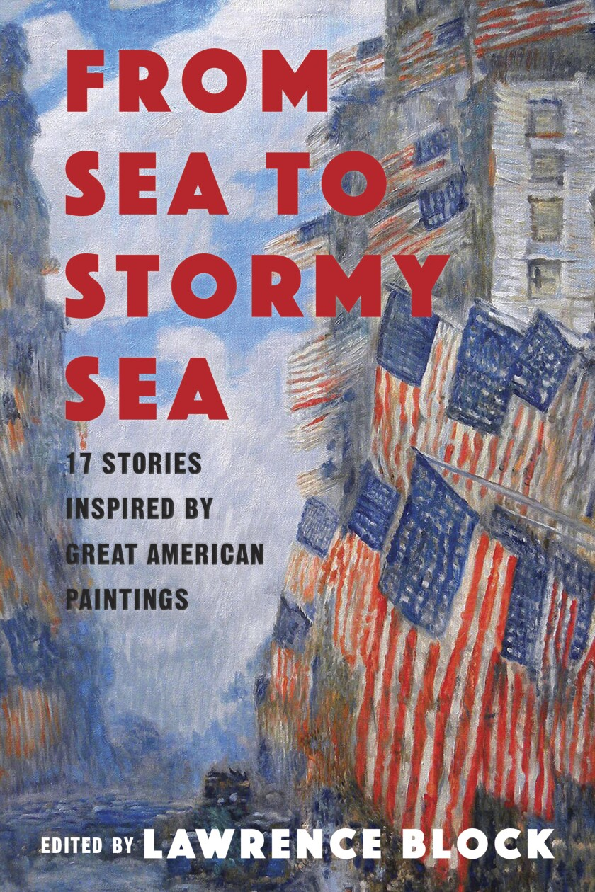 Book Review - From Sea to Stormy Sea