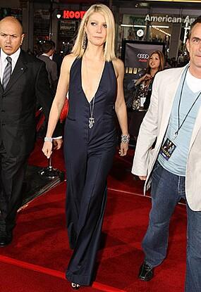 Gwyneth Paltrow, 'Iron Man'