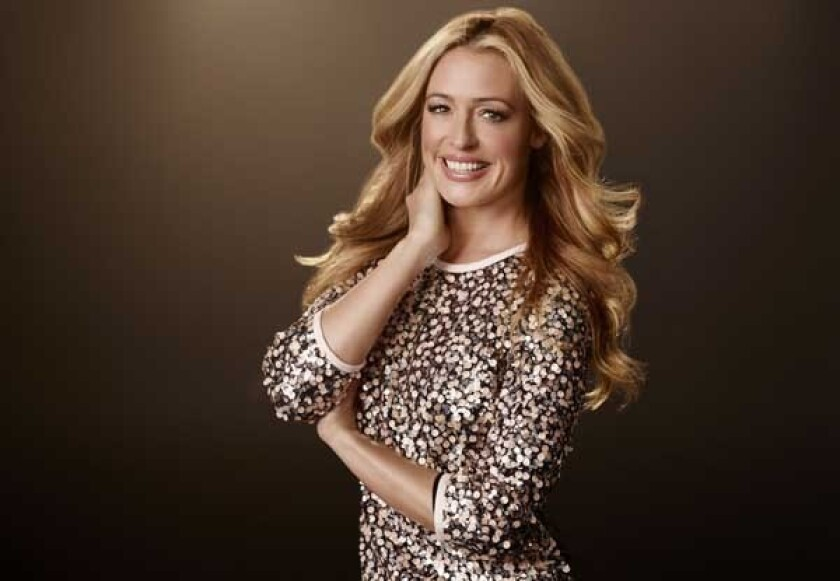 "Cat Deeley hosts ""So You Think You Can Dance"" on Fox."