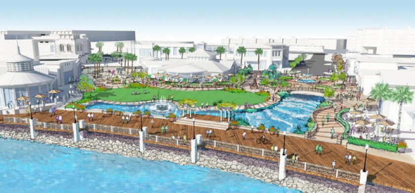 Redondo Beach moves forward with waterfront redevelopment