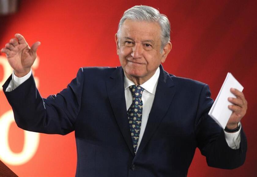 López Obrador cumple 100 días en Presidencia de México con apoyo y pendientes