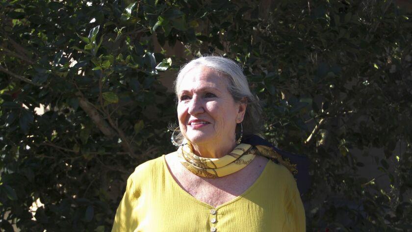 Sylvia Farina