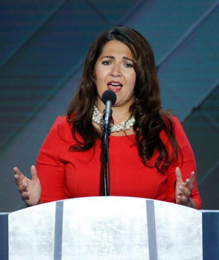 Varios legisladores de Colorado pidieron hoy la renuncia de Crisanta Durán, presidenta de la Cámara de Representantes estatal, debido a su presunta inacción durante más de un año tras recibir denuncias de acoso sexual contra un colega demócrata. EFE/ARCHIVO