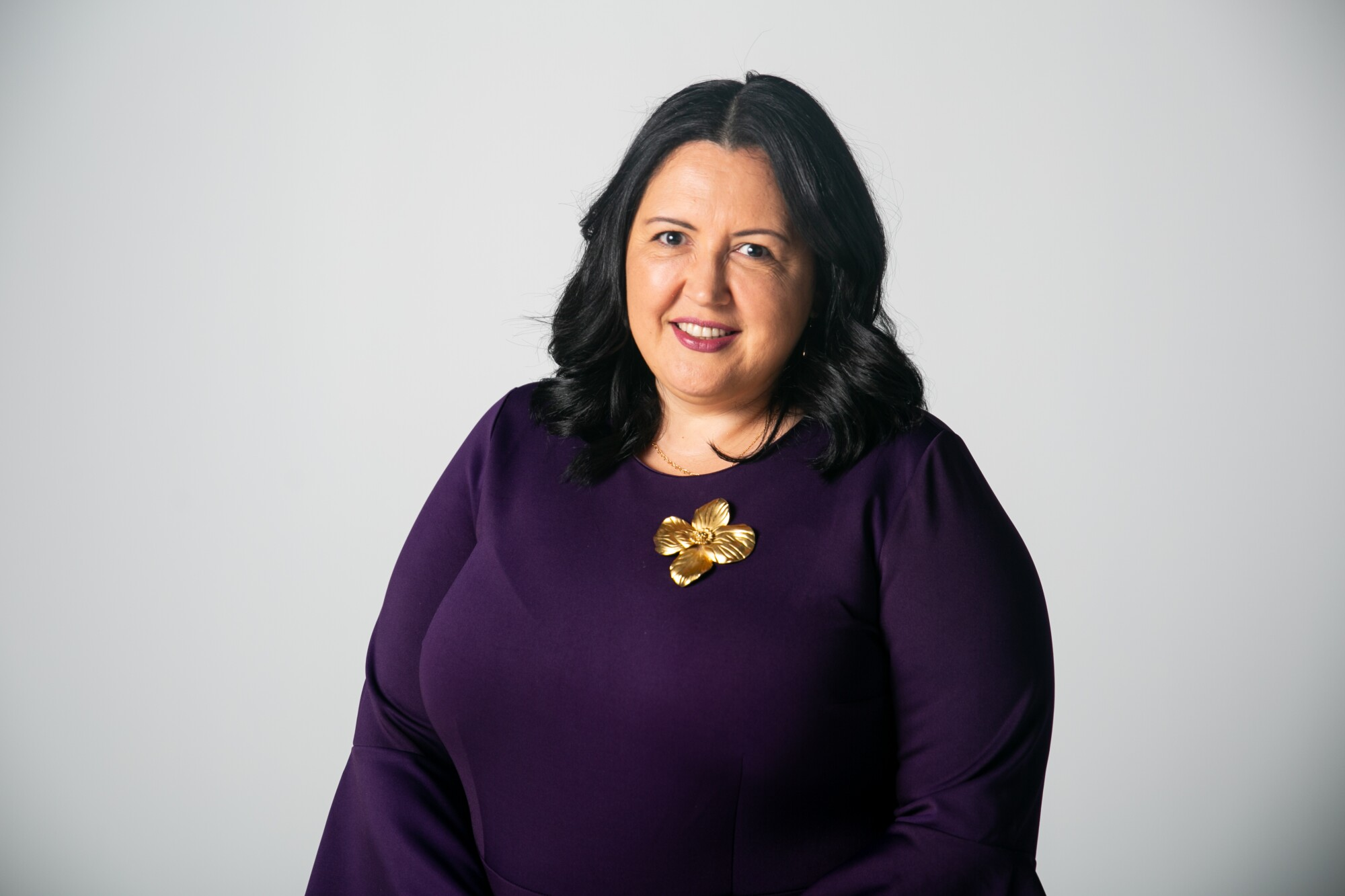 Nora Vargas, candidate for the San Diego County Board of Supervisors District 1