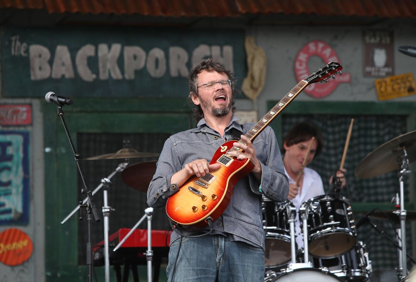 2019' Doheny Blues Festival at Dana Point's Sea Terrace Park