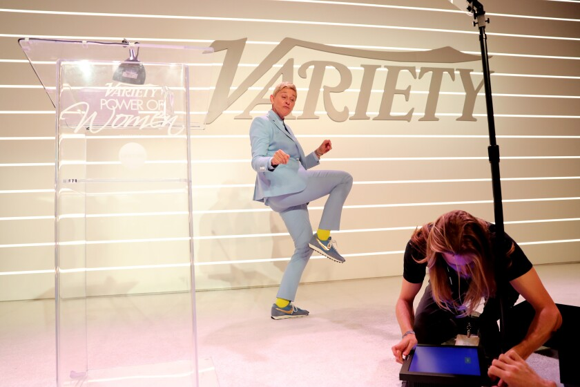 Variety's Power of Women luncheon Presented by Lifetime