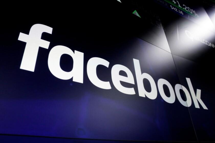 Facebook pagará a usuarios que distribiyan información