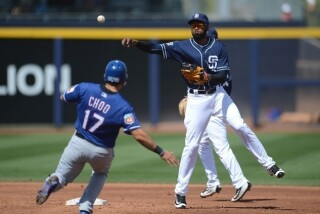 Rangers, White Sox will provide a DH opportunity