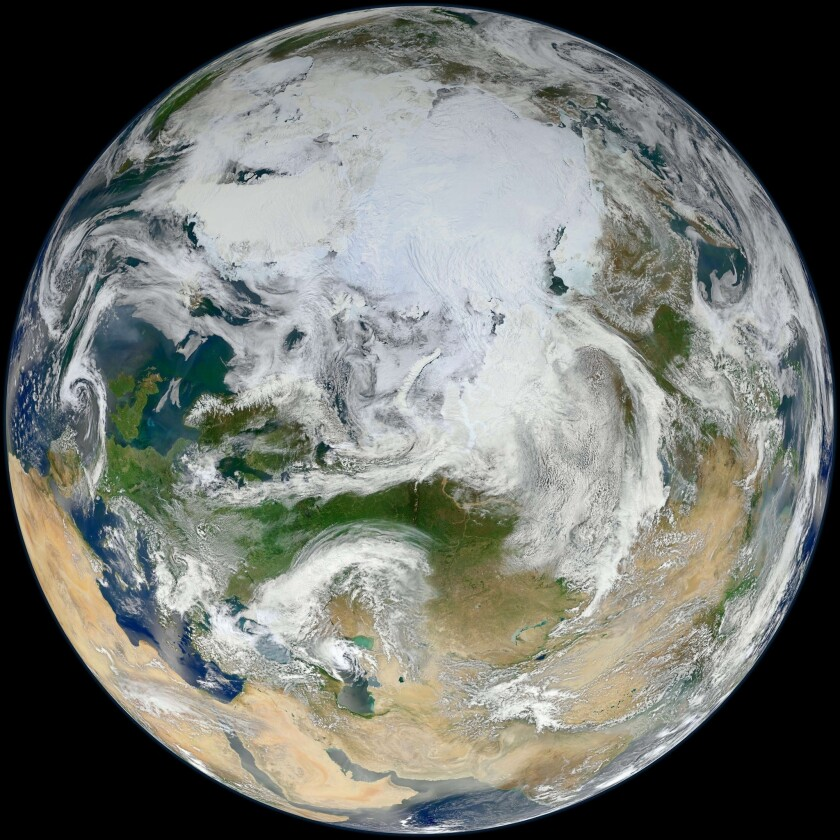 Climate policy's twin challenges