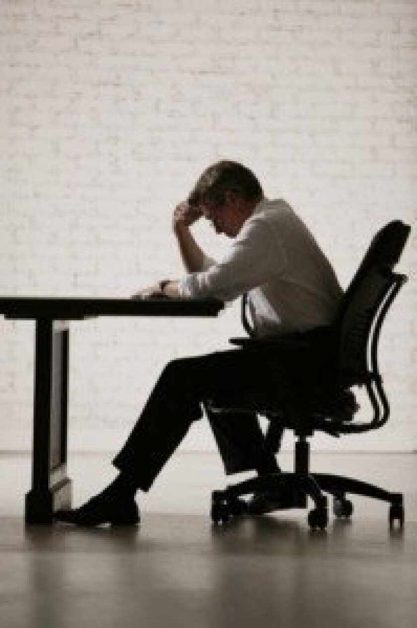 Anxiety rivals depression as a serious detriment to workplace productivity.