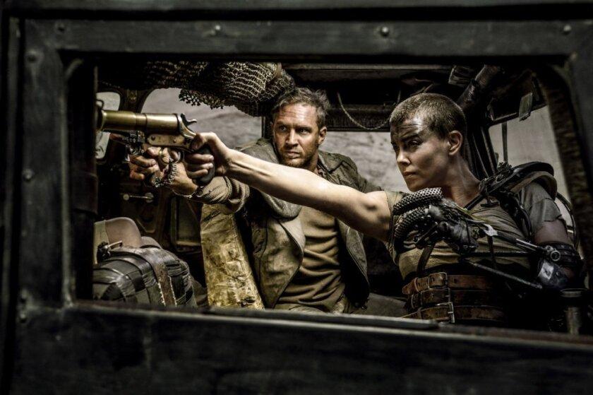 """Mad Max: Fury Road"""