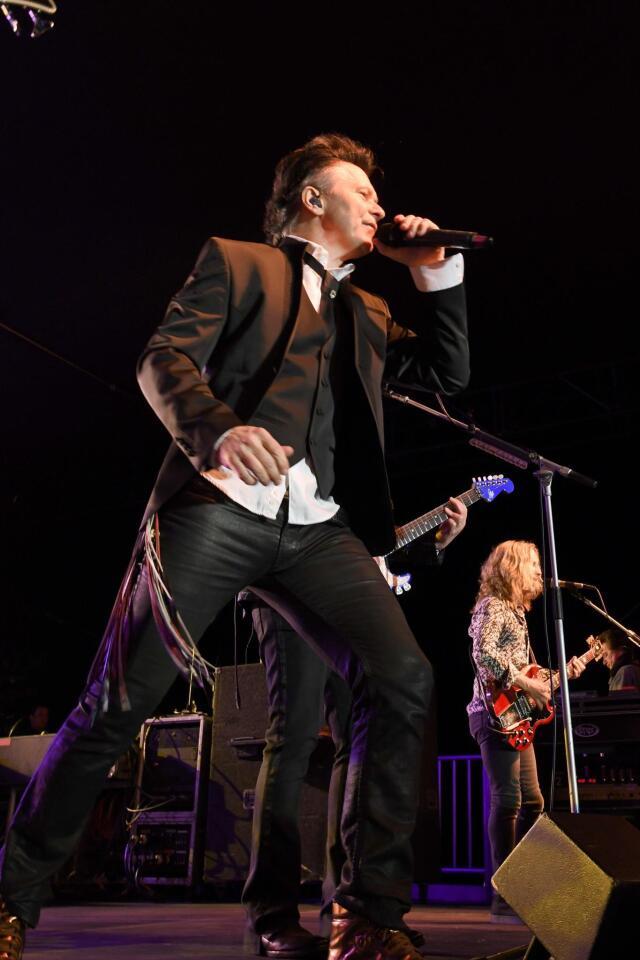 Styx in concert