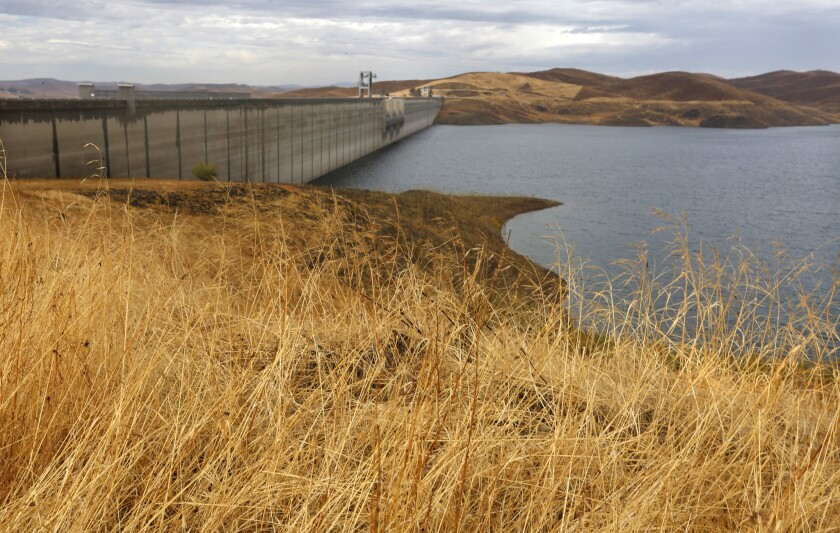 Is the California drought America's water wake-up call?