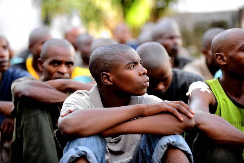 U.S. under pressure over Rwanda involvement in Congo fighting