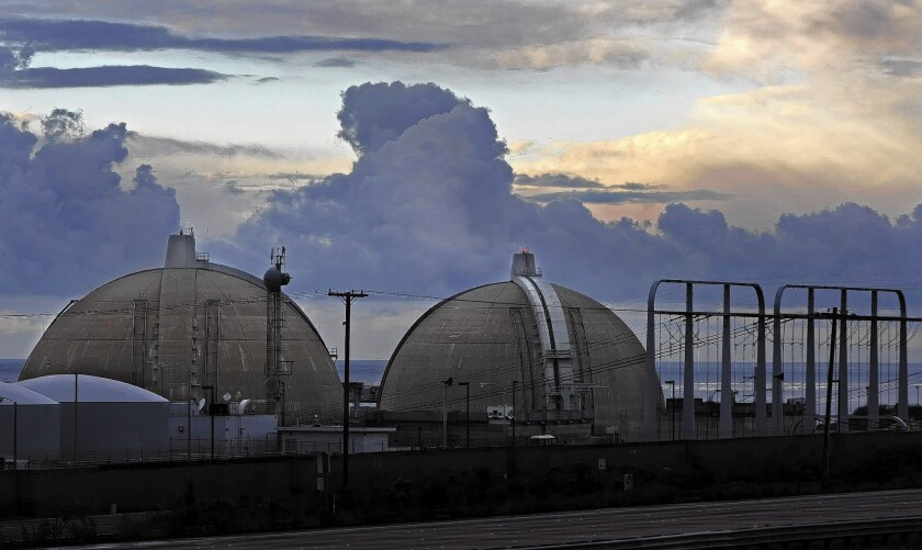 One question, PUC President Michael R. Peevey said, is whether to let utilities charge ratepayers for money spent in the last days of the San Onofre nuclear plant, which was shut down this year.