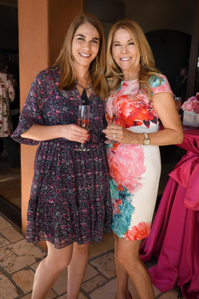Debbie Sigal, Kimberly Reckles