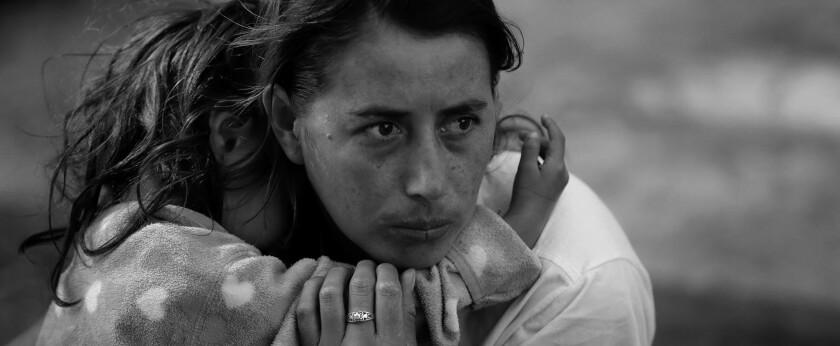"""La convocatoria busca """"trabajos honestos e incitantes que den voz a los migrantes que han llegado a la frontera"""","""