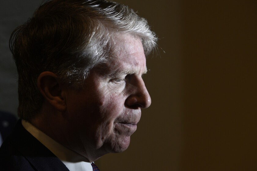 The FBI is investigating revelations that Manhattan District Attorney Cy Vance Jr. dropped cases after donations were made to his campaign.
