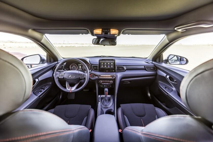 2019 Hyundai Veloster Turbo R-Spec: Cheap fun, well done