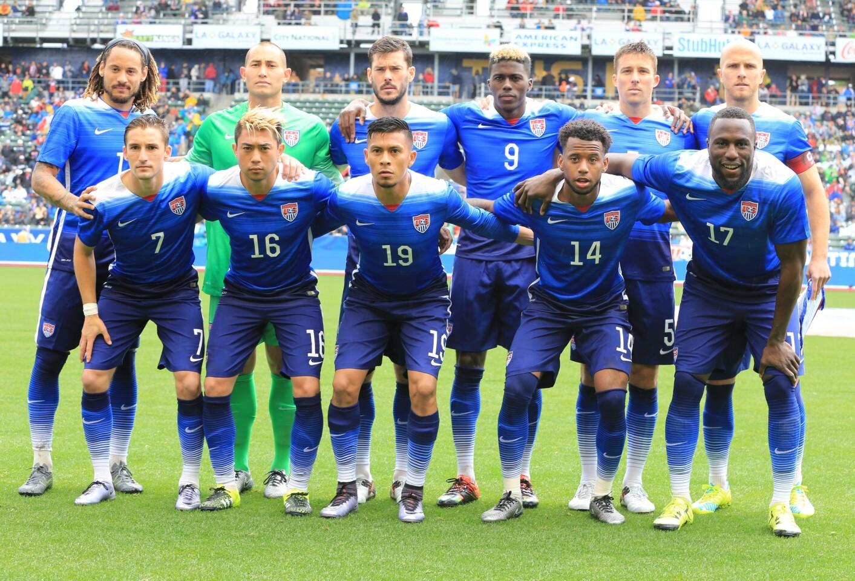 Estados Unidos vs. Islandia
