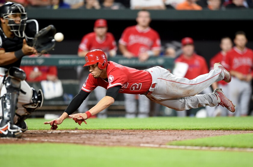 Andrelton Simmons has a fan in Arte Moreno, but will he stay with the Angels?