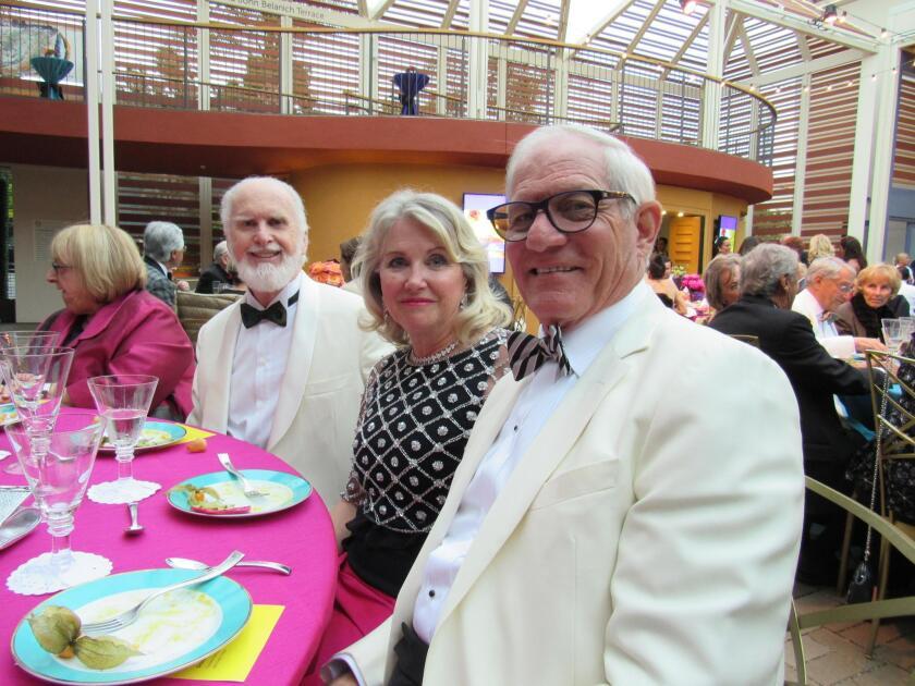 Silvija and Brian Devine, Kathleen and Ken Lundgren