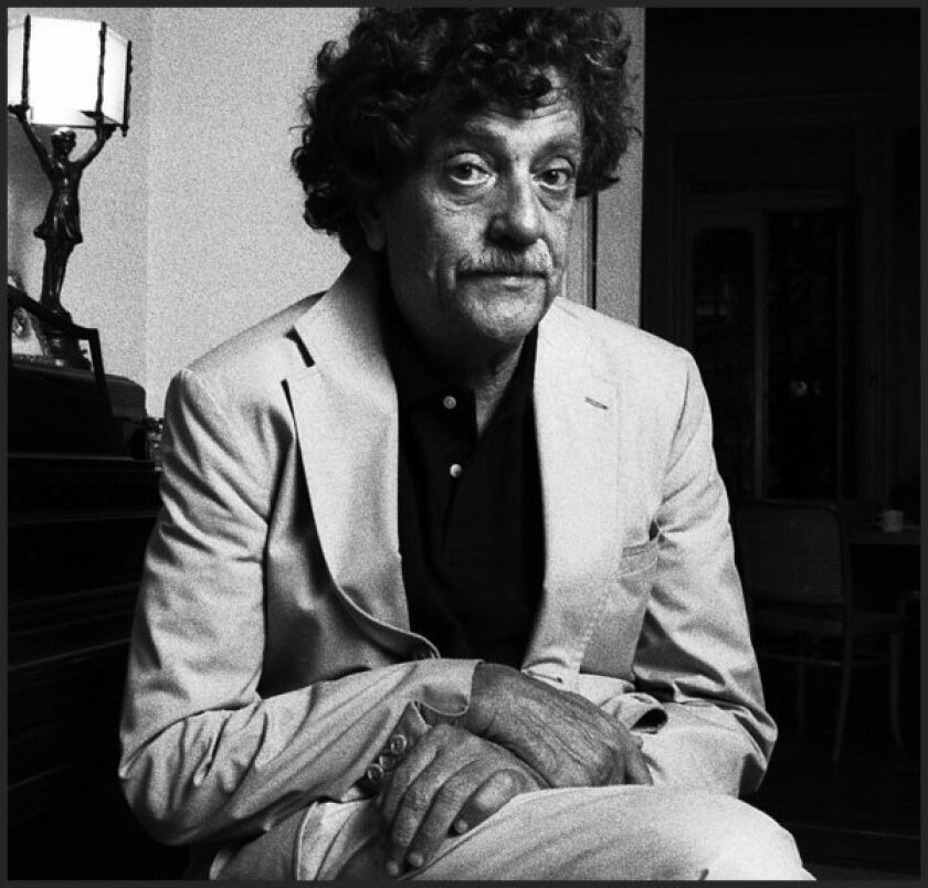 The work of the late Kurt Vonnegut Jr. will now be fodder for fan fiction in Amazon's Kindle Worlds platform.