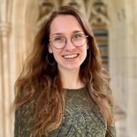 Summer 2020 intern Kristi Sturgill