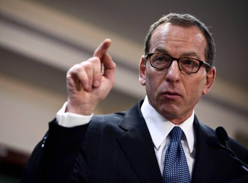 HSBC to pay $1.9 billion to settle U.S. money-laundering case