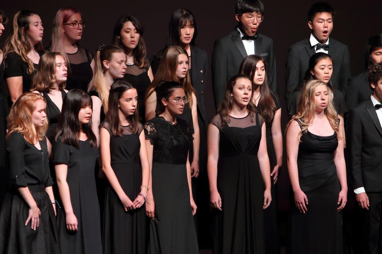 TPHS Choir