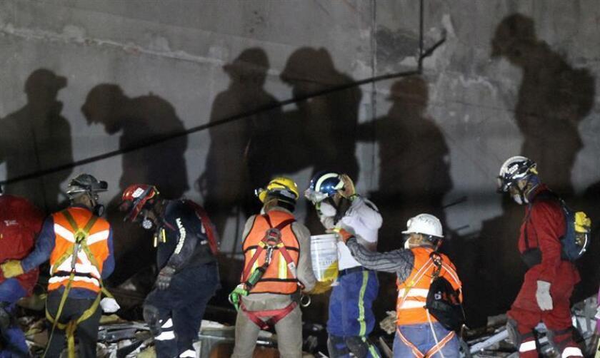 Gobierno mexicano asignará 495 millones dólares a reconstrucción tras sismos