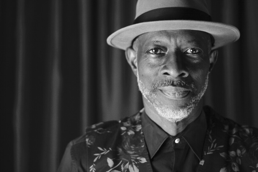 Four-time Grammy Award winner Keb' Mo' performs Saturday at the Poway Center for the Performing Arts.