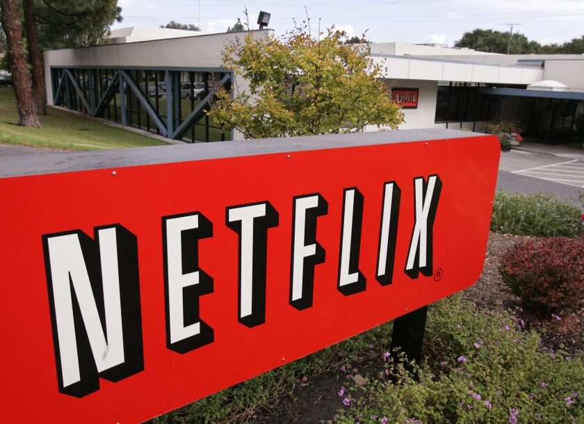 Netflix, based in Los Gatos, Calif., has announced a new policy to extend paid leave time for new mothers and fathers.
