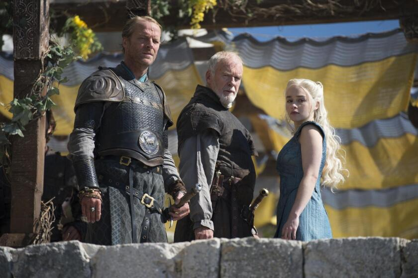 'Game of Thrones'