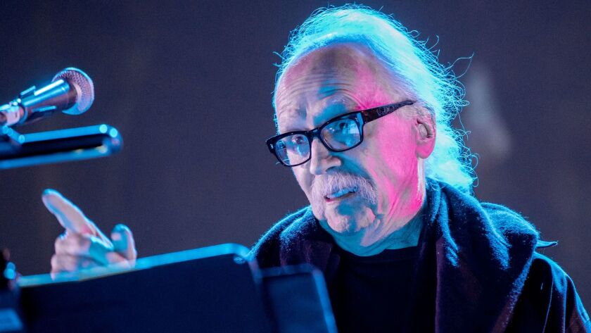Spend Halloween with John Carpenter: Why the horror movie