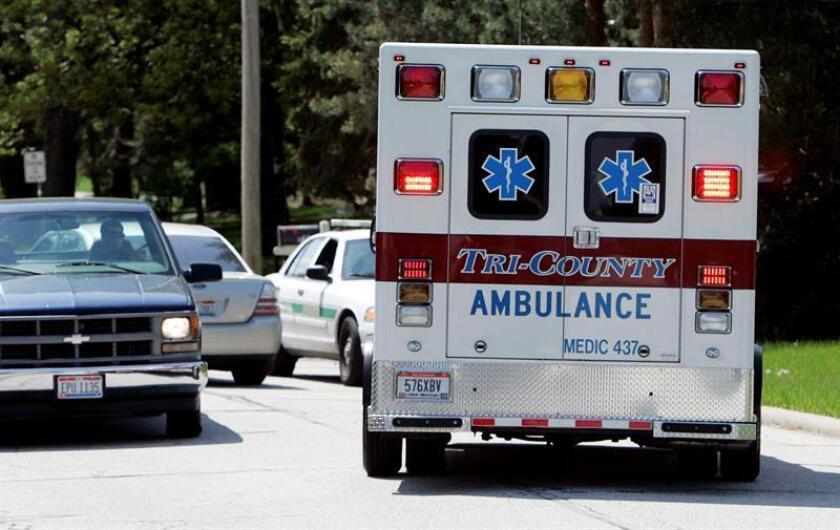 Al menos siete presos murieron y otros 17 resultaron heridos el domingo durante una pelea en la cárcel Lee, en Carolina del Sur, informaron hoy las autoridades penitenciarias. EFE/Archivo