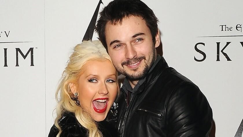 Christina Aguilera and Matthew Rutler welcomed a baby girl this weekend, naming her Summer Rain Rutler.