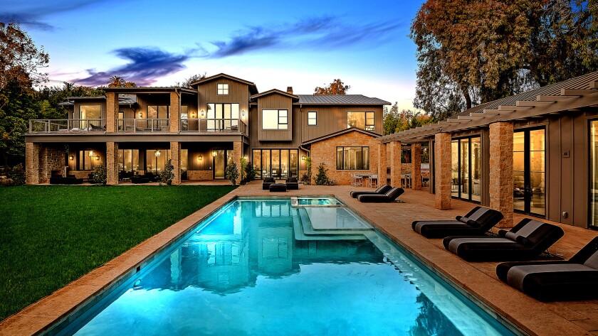 Top Sales   Top Sales   $19.5 million — Brentwood