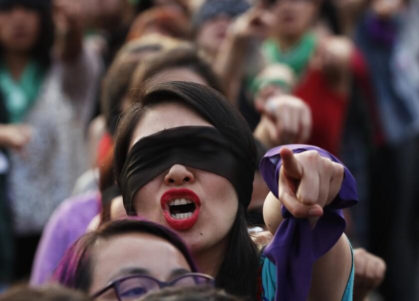 MEXICO-FEMINICIDIO