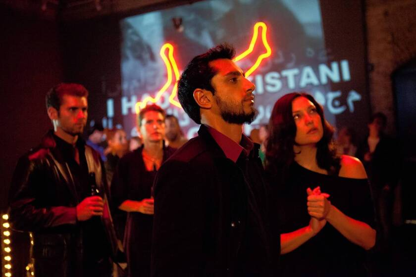 Review: 'The Reluctant Fundamentalist' considers 9/11 effects