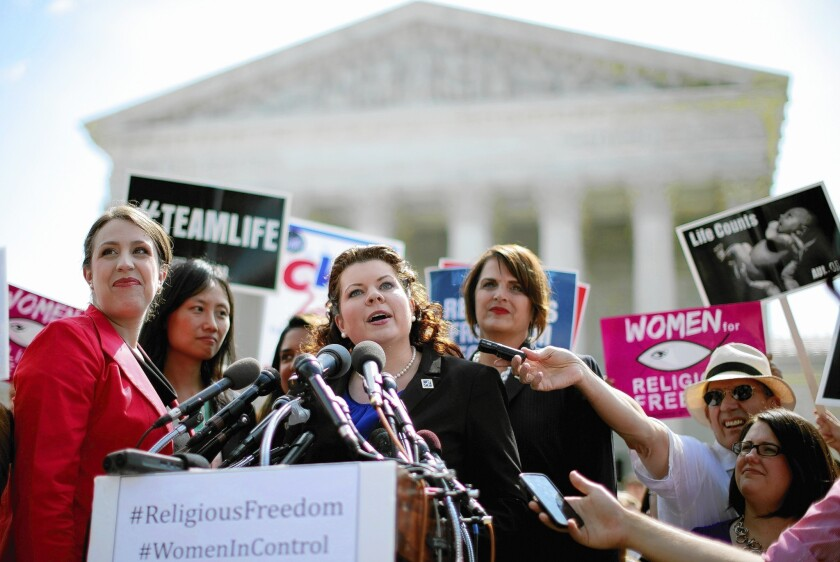 Becket Fund for Religious Liberty